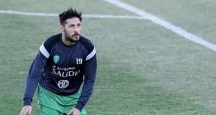 يوسف بلايلي يُحدد فريقه القادم بعد مغادرة الأهلي