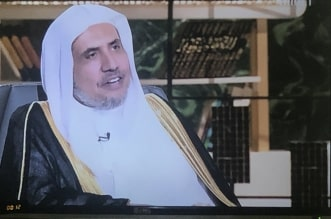 فيديو.. الشيخ العيسى يروي كيف طبق عمر بن الخطاب العزل الصحي في طاعون عمواس - المواطن