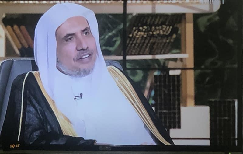 فيديو.. الشيخ العيسى يروي كيف طبق عمر بن الخطاب العزل الصحي في طاعون عمواس