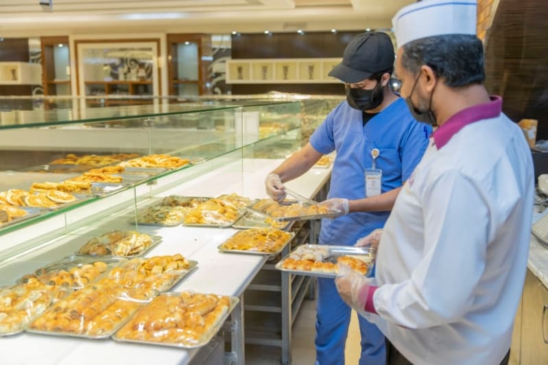 1300 جولة يوميًّا لأمانة القصيم وبلديات المنطقة خلال شهر رمضان