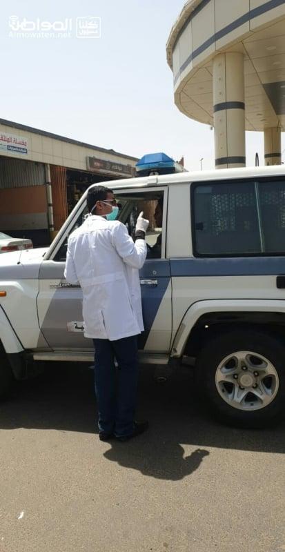 جولة ميدانية لمركز الرعاية الأولية بقرية النجامية.. فحوصات وحملات توعوية - المواطن