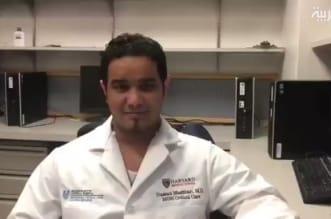 طبيب سعودي مبتعث بأمريكا يروي تفاصيل إصابته وشفائه من كورونا - المواطن