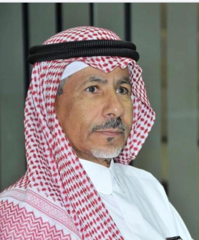 الدكتور خالد المدني