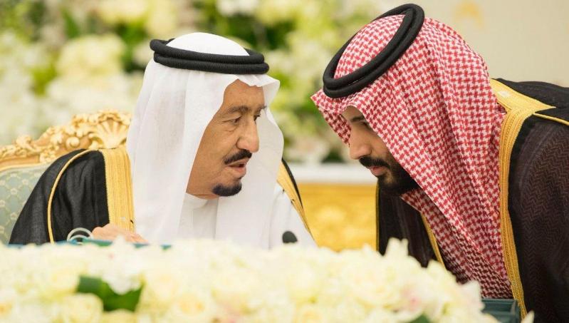 الدولة تحارب التعديات والفساد بعزيمة وإصرار الملك وولي العهد : لن ينجو أحد