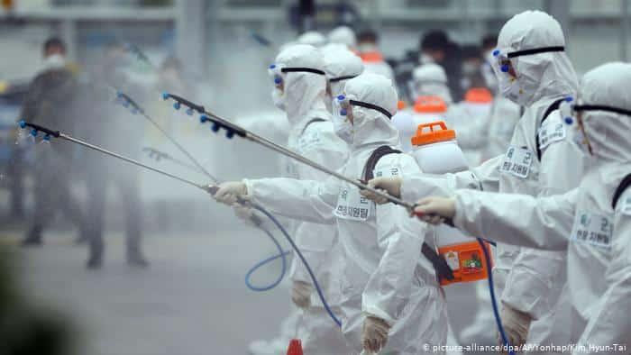 فيروس كورونا لم يصل للذروة والحصيلة 10 ملايين