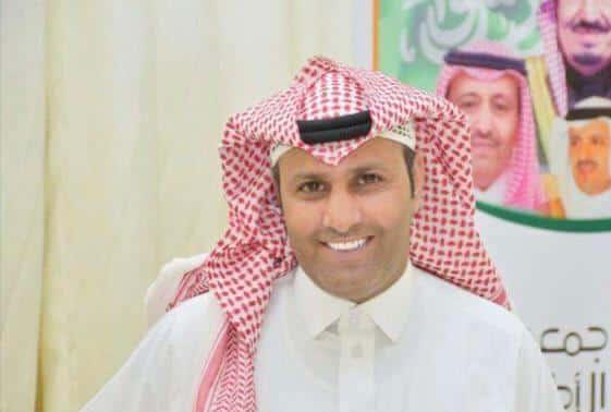 الزهراني مديرًا مكلفًا لجمعية الأطفال ذوي الإعاقة بالباحة