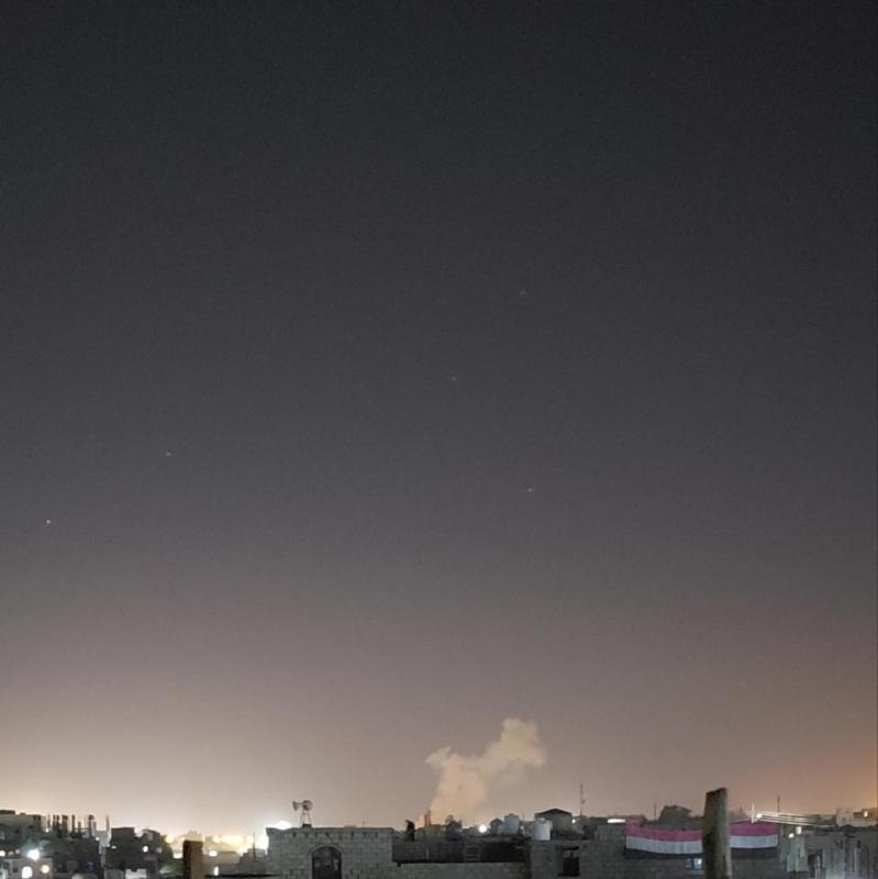 بالتزامن مع وقف إطلاق النار.. الحوثي يستهدف الأحياء السكنية بالمدفعية - المواطن