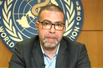 """استشاري وبائيات في الصحة العالمية لـ""""المواطن"""": من السابق لأوانه تحديد موعد انتهاء أزمة كورونا - المواطن"""