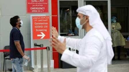 دبي: نأمل إعادة فتح المجال لعودة السياح بداية يوليو