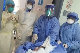 """الرياض تشهد أول حالة ولادة لأم مصابة بـ""""كورونا"""" - المواطن"""