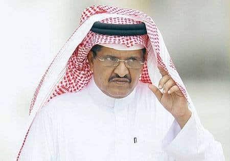 جستنيه: نادٍ واحد يُطالب باستئناف دوري محمد بن سلمان .. هذا مخطط ؟!