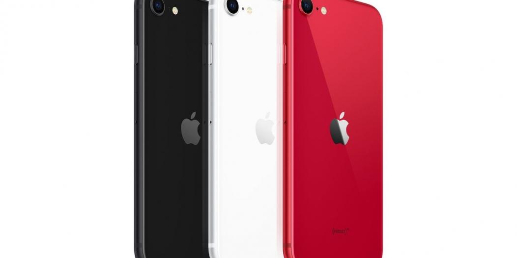 أطلقته أبل أمس.. مواصفات وسعر هاتف iPhone SE الجديد