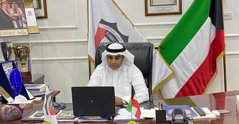 عودة النشاط الرياضي في الكويت سبتمبر المقبل