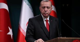 صحيفة تركية: أردوغان وحزبه يقودان تركيا إلى حرب أهلية حقيقية