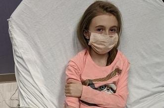 أعراض كوفيد-19 عند الأطفال قد لا تشمل الحمى - المواطن