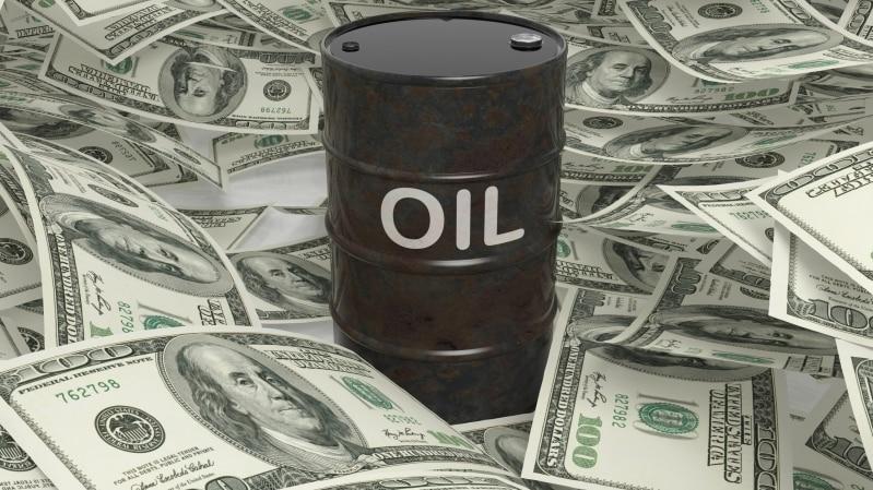 تراجع أسعار النفط والدولار قبل خطاب ترامب بشأن الصين