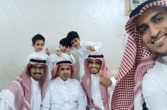 صور.. هكذا احتفل أهالي جازان بعيد الفطر - المواطن