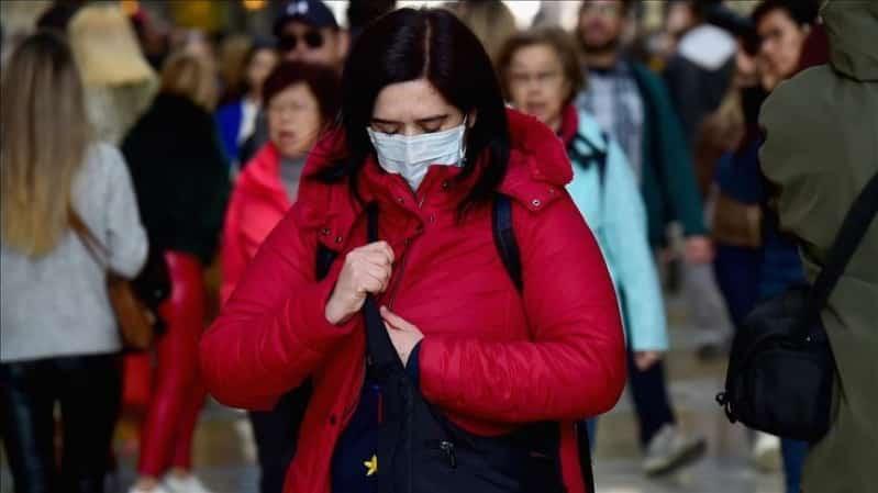 إيطاليا تجتاز أسوأ مرحلة في أزمة كورونا