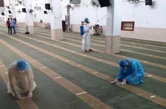 هكذا استعدت مساجد منطقة مكة المكرمة لاستقبال المصلين - المواطن