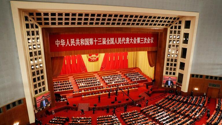 الصين تتحدى ترامب وتمرر تشريعاً خاصاً بالأمن القومي في هونغ كونغ