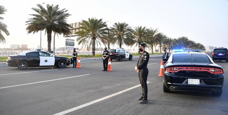 8 إجراءات احترازية مشددة في جدة تبدأ اليوم ولمدة 15 يوماً