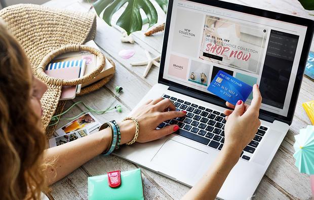 4 وصايا مهمة قبل التسوق الإلكتروني