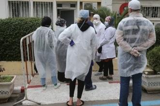الجزائر تحذر: وضع كورونا مخيف ومقلق جدًّا - المواطن