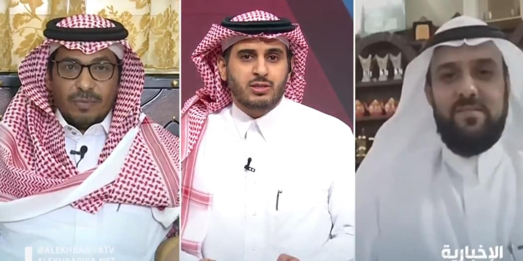 محمد العنزي يتنازل عن ديون وصلت إلى مليون ريال: اسأل الله القبول