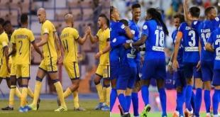 تنافس ناري بين الأهلي والهلال والنصر على 3 لاعبين