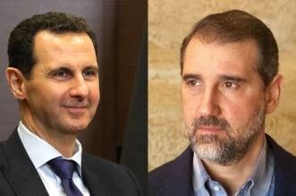 صراع بشار الأسد ورامي مخلوف يطيح بوزير وإيران وروسيا على الخط ! - المواطن