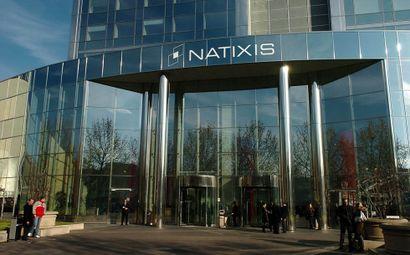 بنك ناتيكسيس الفرنسي يتوسع في السعودية