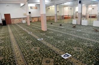 6600 جامع ومسجد في جازان جاهزون لاستقبال المصلين غدًا - المواطن