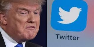 هدف ترامب من مواجهة منصات التواصل الاجتماعي .. أسهم تويتر وفيس بوك تنخفض !