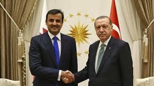 قطر ترفع مبادلة العملة مع تركيا لـ15 مليار دولار لإنقاذ الليرة