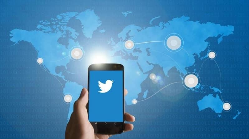 تويتر يبدأ تجريب ميزة التغريدات الصوتية