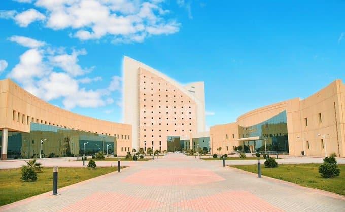 جامعة نجران تعلن نتائج القبول الاحتياطي