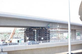 جسور الرياض