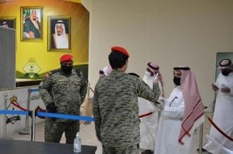 جوازات الرياض تستقبل الحالات التي لا تقبلها الخدمات الإلكترونية وفق موعد مسبق من أبشر - المواطن