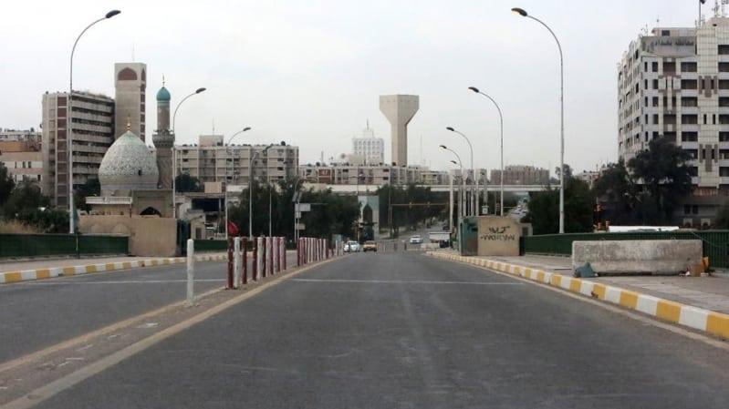 العراق يفرض حظر التجول الشامل خلال إجازة عيد الفطر