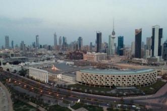 حظر التجول الكويت