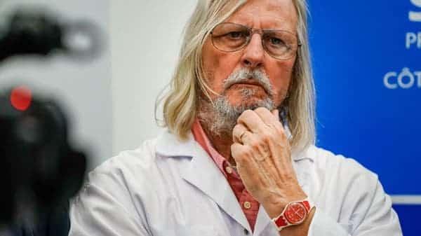 طبيب فرنسا الشهير: هيدروكسي كلوروكين فعال أمام كورونا