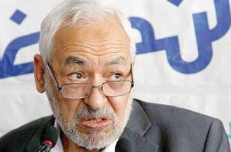 نقل راشد الغنوشي للمستشفى العسكري - المواطن