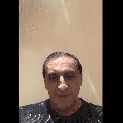 مدرب الهلال الأسبق يدعم تركي آل الشيخ
