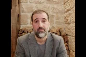 أول رد من رامي مخلوف على قرار الحجز على أمواله في سوريا - المواطن