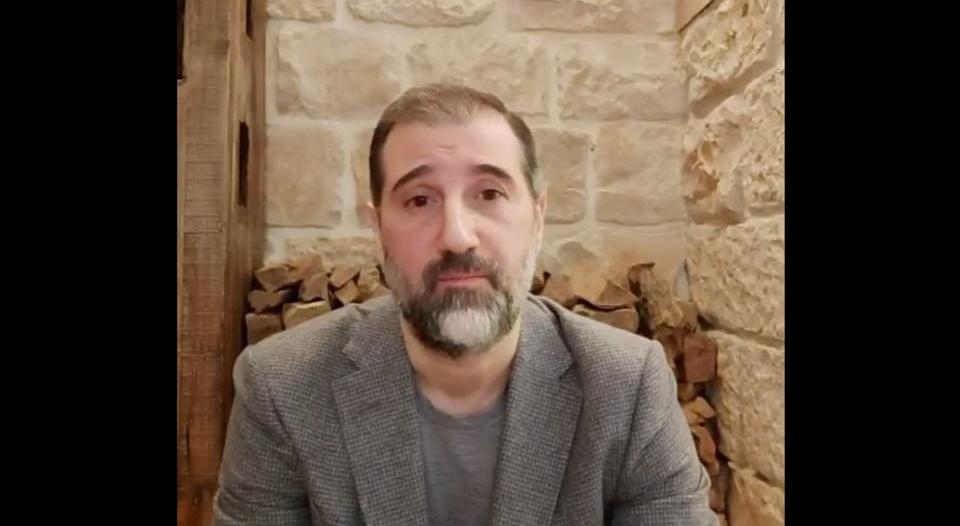أول رد من رامي مخلوف على قرار الحجز على أمواله في سوريا