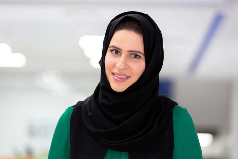 رحاب حسنين .. أول امرأة سعودية تحصل على زمالة كارتييه - المواطن