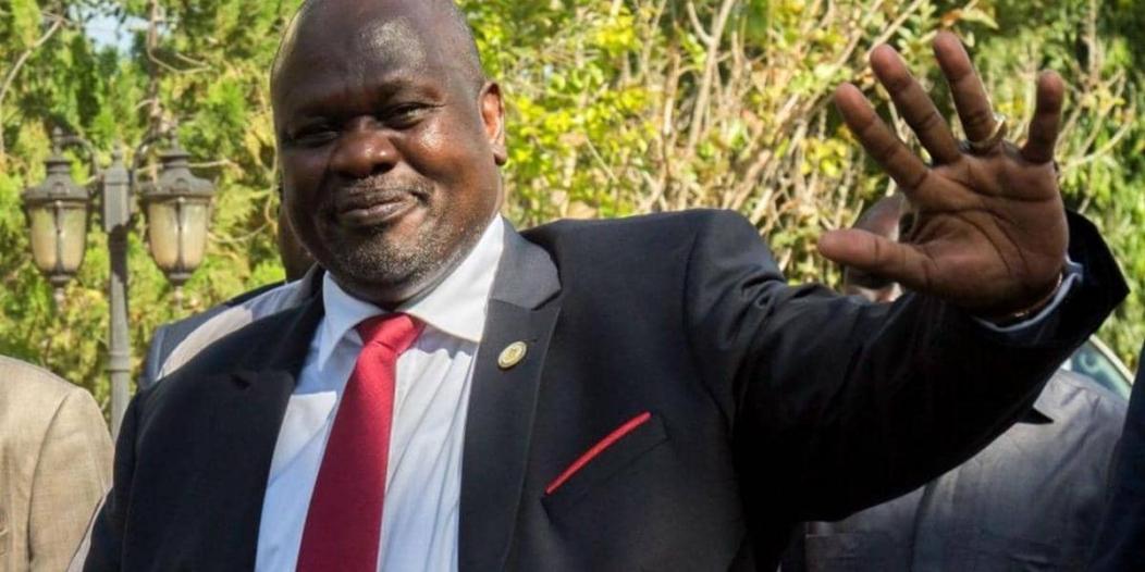 إصابة نائب رئيس جنوب السودان وزوجته بـ كورونا