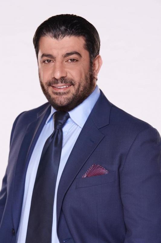 زياد حمزة مدير عام قطاعي الموسيقى والإذاعات في مجموعة MBC