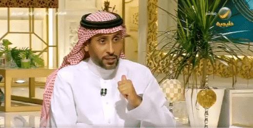 سامي الجابر: أنا مُدعى عليه بقضية الـ170 مليونًا .. ولن أقبل رئاسة النصر !