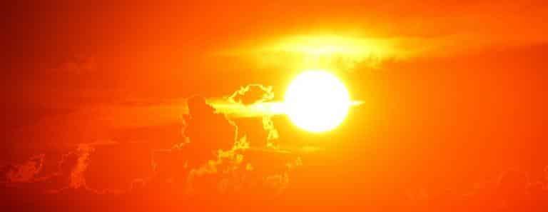 الولايات المتحدة: ظاهرة النينا تتسبب في صيف قائظ هذا العام
